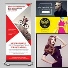 "View ""Banner Designing services"""